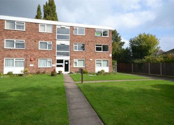 Thumbnail 2 bedroom flat for sale in Gresley Road, Wyken, Coventry