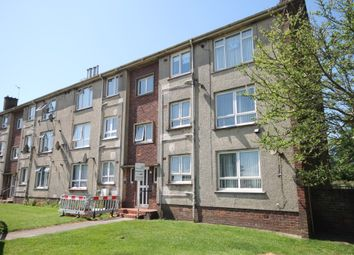 Thumbnail 1 bedroom flat to rent in Campbell Court, Ayr