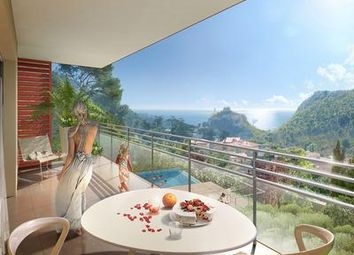 Thumbnail 2 bed apartment for sale in Eze, Alpes-Maritimes, France