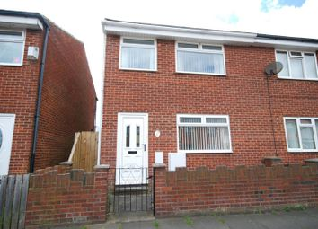 Thumbnail 3 bed terraced house to rent in Oswald Terrace West, Castletown, Sunderland