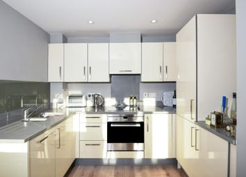 Thumbnail 2 bedroom flat for sale in Park Wood Court, Ruislip