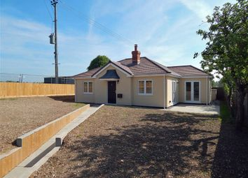 Thumbnail 2 bed bungalow to rent in Field View, Shrewton Road, Winterbourne Stoke