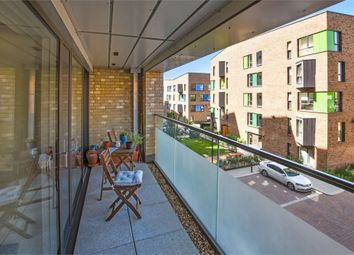 Thumbnail 2 bed flat to rent in Landmann Point, 6 Peartree Way, London