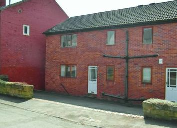 Thumbnail 1 bed flat to rent in The Moorings - Bottom Boat Road, Stanley, Wakefield