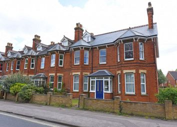 Farnborough Road, Farnborough GU14. 4 bed maisonette