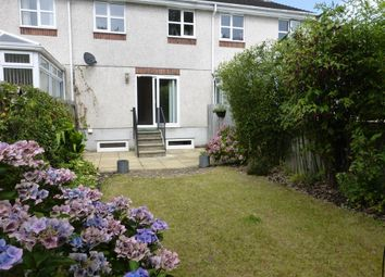 Thumbnail 4 bed property to rent in Hardings Close, Saltash