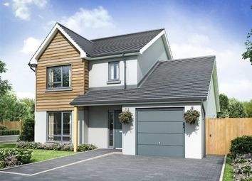 Thumbnail 3 bed detached house for sale in Ballakilley Close, Port Erin, Isle Of Man
