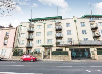 Thumbnail 2 bed flat for sale in Flat 1, 100 Hotwell Road, Bristol