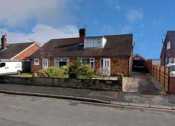 Thumbnail 5 bed semi-detached house for sale in Key Way, Fulford, York