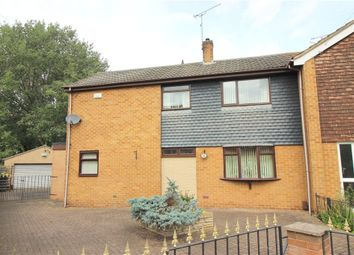 Thumbnail 3 bed semi-detached house for sale in Keynsham Close, Alvaston, Derby