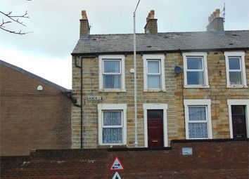 Thumbnail 3 bed end terrace house for sale in Adlington Street, Burnley, Lancashire