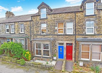 3 bed terraced house for sale in Strawberry Dale, Harrogate HG1