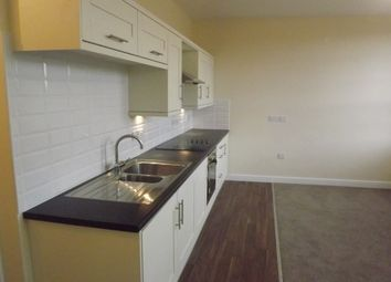 Thumbnail 2 bed flat to rent in 20 Sandon Road, Stafford