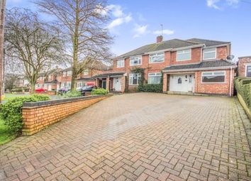 Thumbnail 3 bedroom semi-detached house for sale in Kelvin Road, Leamington Spa, Warwickshire, England