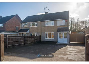 Thumbnail 3 bed semi-detached house to rent in Lagham Road, South Godstone, Godstone