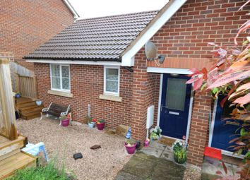 Thumbnail 1 bedroom bungalow for sale in Isaac Grove, Torquay