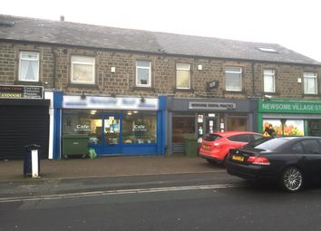 Thumbnail Restaurant/cafe for sale in Huddersfield HD4, UK