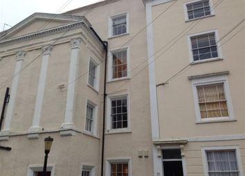 Thumbnail 2 bed flat to rent in Meridian Place, Clifton, Bristol