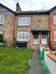 Thumbnail 2 bed terraced house for sale in Chyandaunce Terrace, Gulval, Penzance