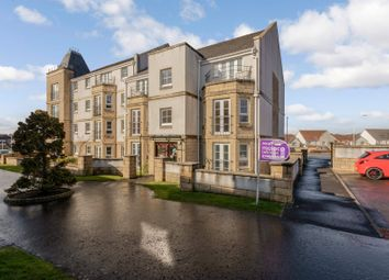 1 bed flat for sale in 47 Bittern Court, Dunfermline KY11