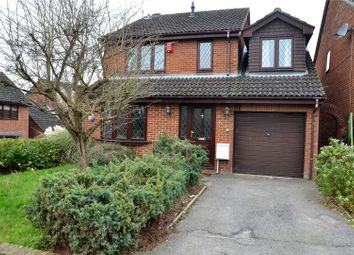 Thumbnail 4 bed detached house to rent in Bancroft Place, Calcot, Reading, Berkshire