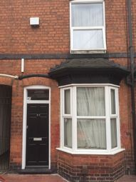 Thumbnail 3 bed terraced house to rent in Gleave Road, Selly Oak, Birmingham