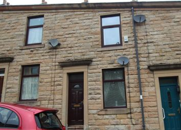 Thumbnail 3 bed terraced house to rent in Major Street, Accrington