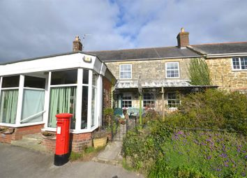 Thumbnail 4 bed terraced house for sale in Front Street, Portesham, Weymouth