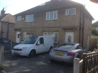 Thumbnail 3 bedroom terraced house for sale in Langdale Avenue, Bradford