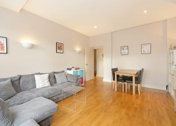 Thumbnail 1 bed flat to rent in Parsons Green, London