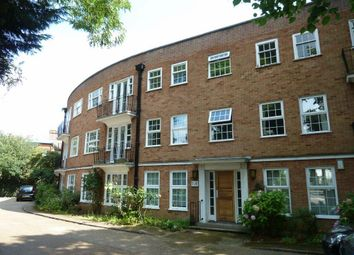 Thumbnail 2 bed flat to rent in Oxford Court, Ashley Road, Epsom