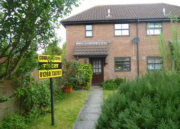 Thumbnail 1 bed terraced house to rent in Douglas Drive, Wickford, Essex