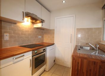Thumbnail 2 bed flat to rent in Newmarket Road, Brighton