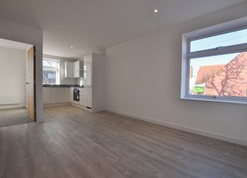 Thumbnail 1 bed flat to rent in London Road, Sawbridgeworth