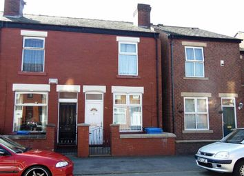 Thumbnail 2 bed terraced house for sale in Lowfield Road, Shaw Heath, Stockport