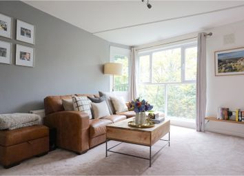 Thumbnail 1 bed flat for sale in Garrick Close, Ealing