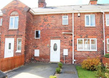 Thumbnail 3 bed town house for sale in Hope Avenue, Goldthorpe, Rotherham