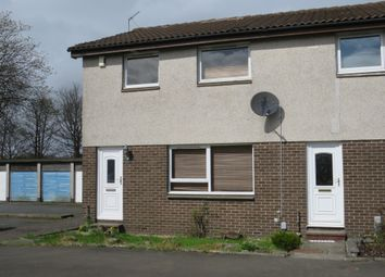 Thumbnail 3 bed end terrace house for sale in Aranthrue Crescent, Renfrew