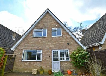 Thumbnail 3 bed detached house for sale in Pheasant Way, Kingsthorpe, Northampton