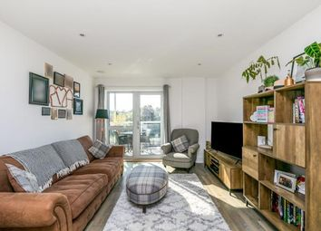 Thumbnail 2 bed flat for sale in Station View, Guildford, Surrey