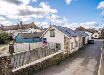 Thumbnail 4 bed detached house for sale in The Green, Morchard Bishop, Crediton