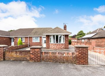 Thumbnail 2 bed bungalow for sale in Broadway, Lincoln