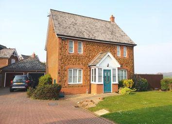 Thumbnail 3 bed detached house for sale in Hunstanton, Norfolk