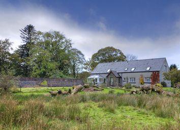 Thumbnail 4 bed detached house for sale in Tigh Nan Eala, Kilmore
