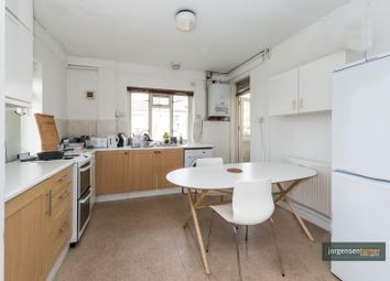Thumbnail 3 bed flat to rent in Westville Road, Shepherds Bush, London