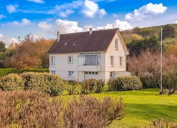 Thumbnail 4 bed property for sale in Vierville-Sur-Mer, Calvados, France