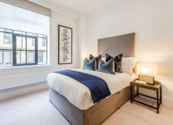 Thumbnail 1 bed flat to rent in Rainville Road, London