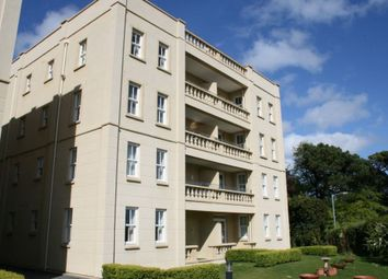 Thumbnail 2 bed flat to rent in Sea View Road, Falmouth