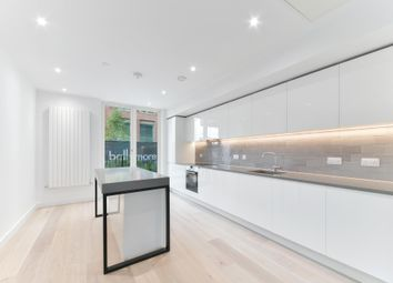 Thumbnail 4 bed town house to rent in Royal Crest Avenue, Royal Wharf, London
