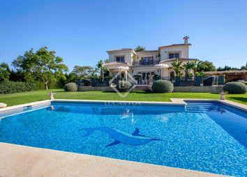 Thumbnail 4 bed villa for sale in Spain, Costa Blanca, Dénia, Den7053